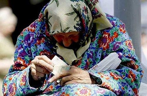 Пенсионный фонд платил деньги мертвым киевлянам