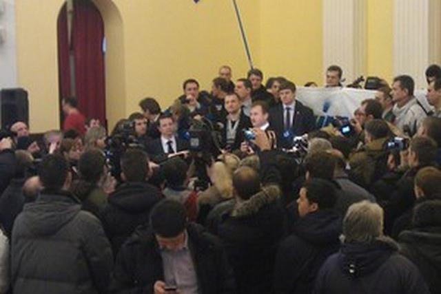 Блокировка Киевсовета приведет к коллапсу в столице