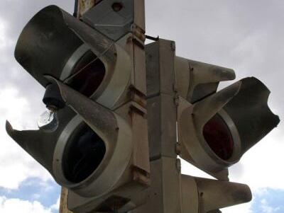 Киевляне: в городе снова транспортный коллапс, светофоры не работают