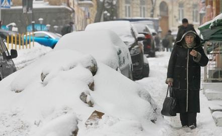 Киевляне будут просить руководство фирм отпустить их домой по раньше
