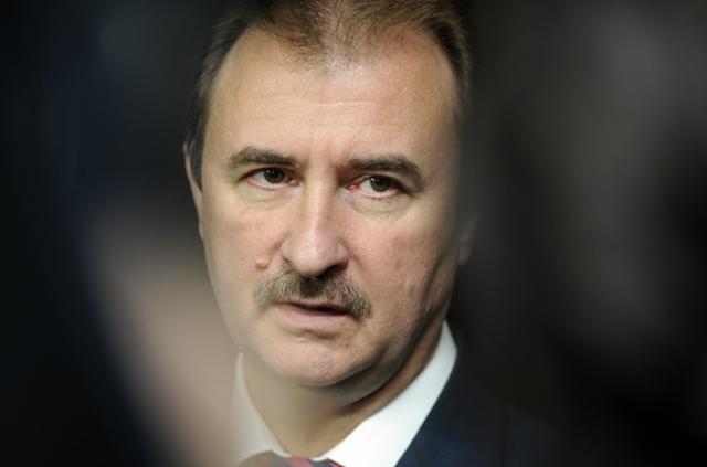 Судьбу главы КГГА решит Верховная Рада Украины