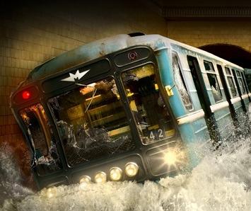 """Станция метро """"Позняки"""" может оказаться затопленной"""