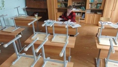 Киевским школьникам из-за гриппа продлили каникулы