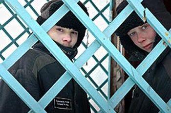 В одной из киевских высоток найден мальчик с обморожением ног и лица