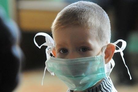Карантина по гриппу в киевских садиках не будет