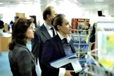Королевская намерена изменить политику киевских центров занятости