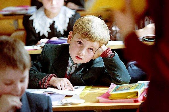 Завтра, 4 июня в школах Киева возобновится учебный процесс