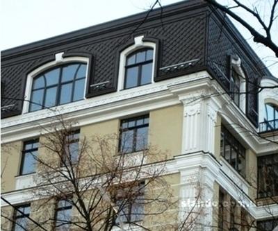 Самая дорогая квартира в Киеве стоит 11 млн. долларов США