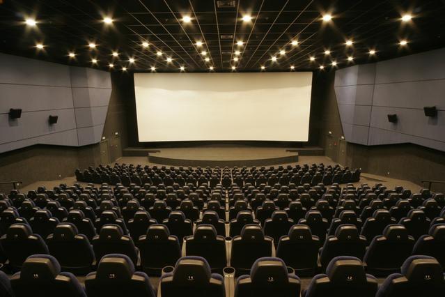 В Киеве откроется кинотеатр, в котором зрители смогут отказываться от просмотра фильма