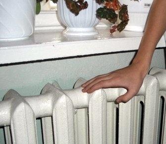 Гидрометцентр предлагает отключить киевлянам тепло