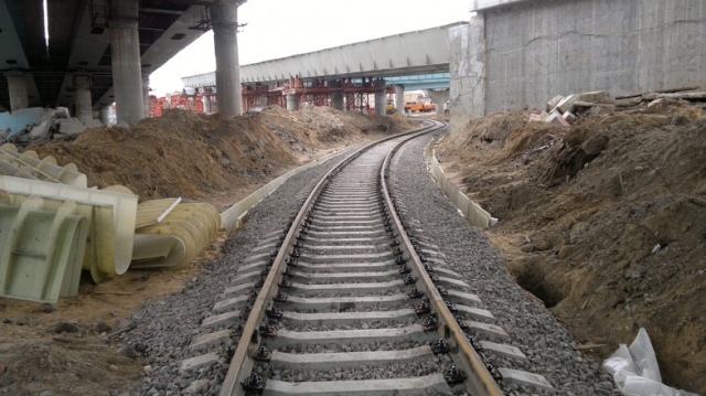На Лукьяновке уберут трамвай и построят туннель