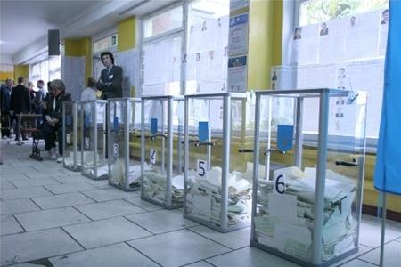 Оппозиция согласилась на выборы в Киеве в 2013 году?