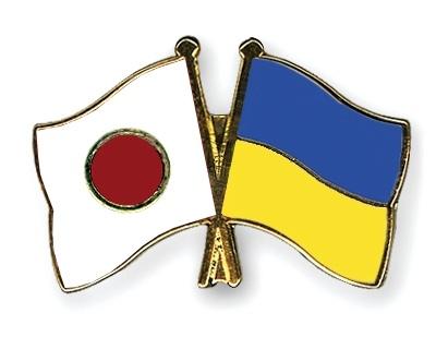 Украина будет развивать спортивные отношения с Японией
