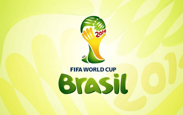 В Киев прибудет Кубок FIFA 2014