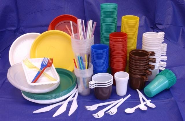 Новые, безопасные материалы для одноразовой посуды