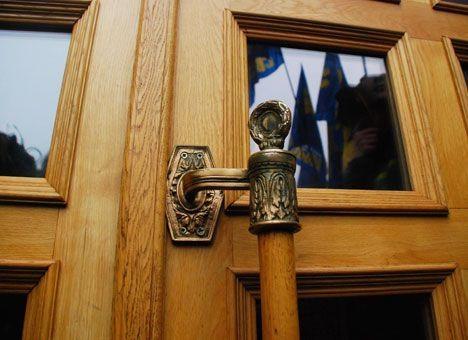 Герега заявляет, что Киевсовет не закрыт для киевлян