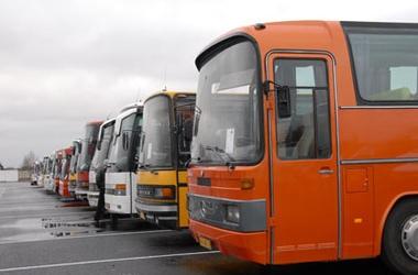 Киевсовет разрешил продать троллейбусы и автобусы