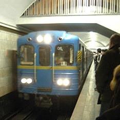 Киевский метрополитен на субботник пустит больше составов