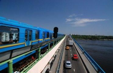 Метро на Троещину могут начать строить до Дня Киева