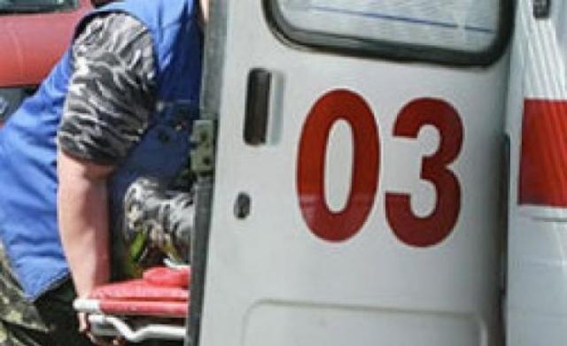 На Троещине водитель сбил девочек и скрылся с места аварии