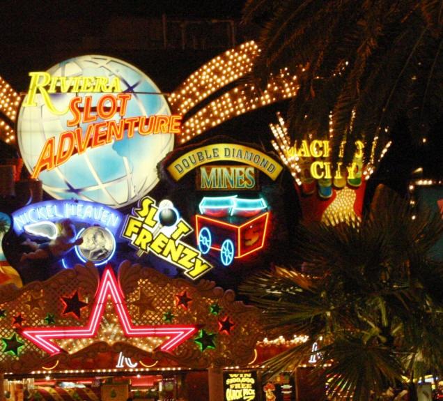 Киев может стать торгово-развлекательным Лас-Вегасом