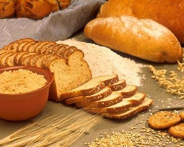 Жители Киева могут вообще остаться без хлеба