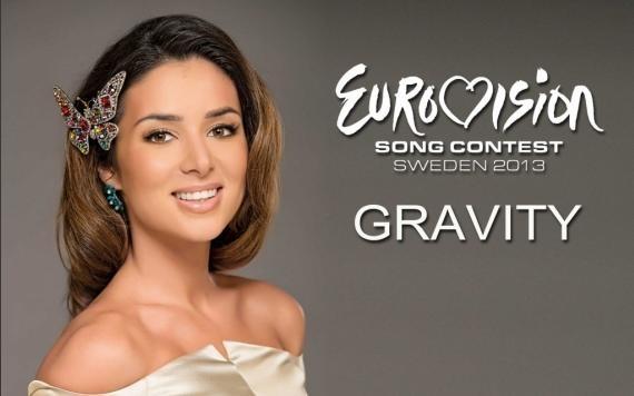 Сегодня Злата Огневич выступит в полуфинале Евровидения-2013
