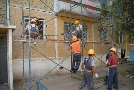 На Теремках проведут термомодернизацию старого жилого фонда