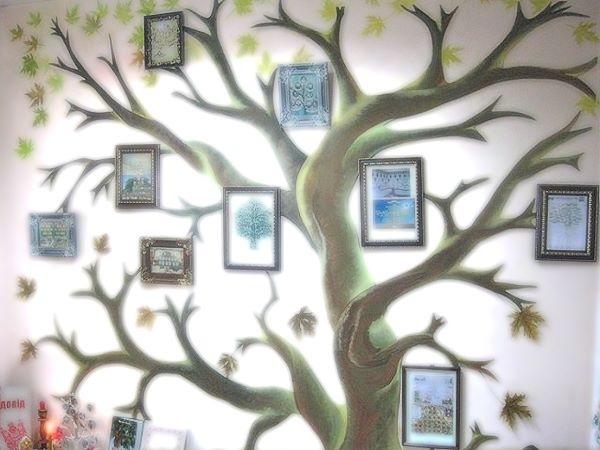 В Киеве открылся Музей семьи