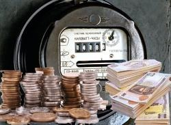 По необъяснимым причинам жители Святошино плохо платят коммунальные платежи