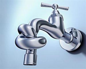 Недобросовестным киевлянам отключат воду. Их найдут при помощи георадара