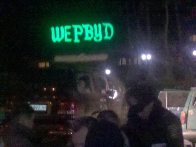 """Милиция задержала организатора убийства владельца ресторана """"Шервуд"""""""