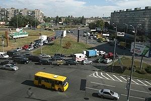 Реконструкция Ленинградской площади откладывается