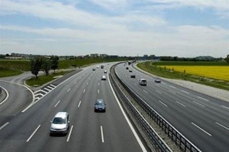 Вокруг Киева построят Большую кольцевую дорогу