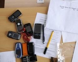 Киевских выпускников на ВНО будут проверять металлоискателями