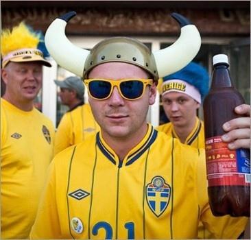 Вместо пожарного депо в Киеве деньги дадут на памятник шведам