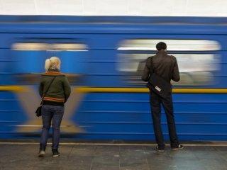 """26 мая станцию """"Олимпийская"""" закроют на час"""