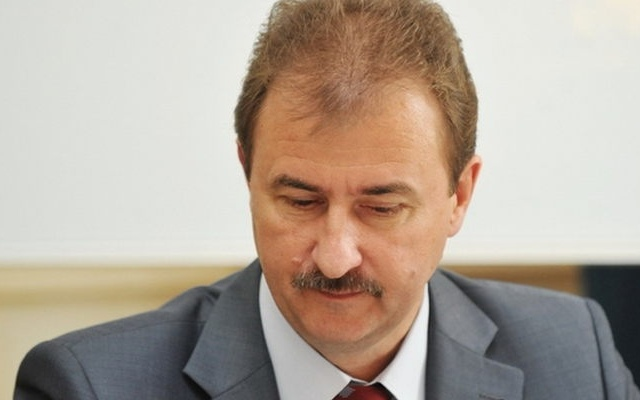 Решение суда о выборах в Киевсовет не подлежит обсуждению - А.Попов