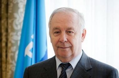 Конституционный суд не назначал никаких выборов - В.Рыбак