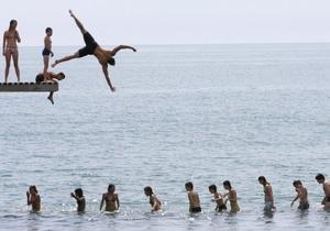 Из 11 пляжей, где можно купаться, только три прошли паспортизацию