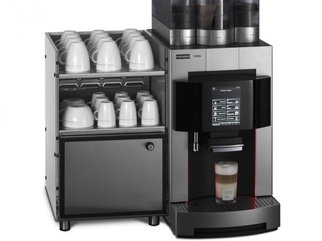 Кофемашина американо от фирмы Franke