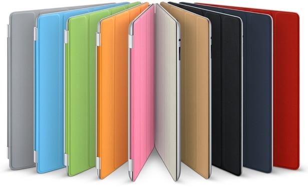 Дополнительные гаджеты для iPad