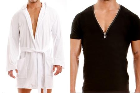 Мужское белье Modus Vivendi – ваш новый стиль жизни!