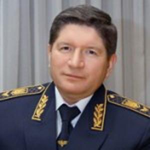 Попов представил своего нового заместителя
