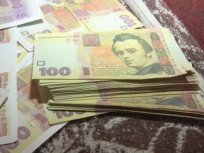 В Киеве задержана банда фальшивомонетчиков