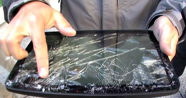Кому доверить ремонт планшета в Киеве?