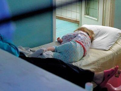 В киевском детском саду отравилось 27 малышей