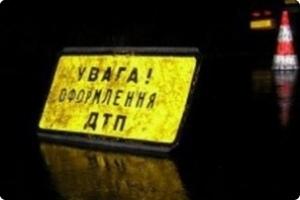 На Киевщине водитель неожиданно сбил 17-летнего юношу