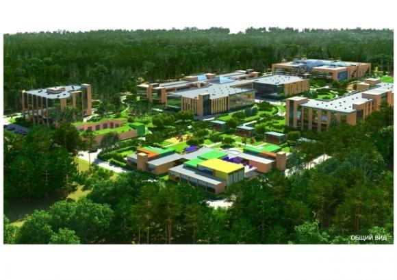 В Конча-Заспе построят школу для VIP-детей