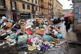"""Попов """"разрешил"""" киевлянам мусорить в городе. Пока бесплатно"""